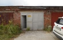 Сдам гараж ГСК Сибирь, Академгородок, в конце Демакова