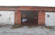 Продам гараж в ГСК Катализ, Академгородок, за ИЯФ