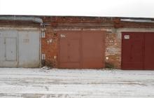 Продам сухой гараж в ГСК Строитель, Академгородок, конец Демакова