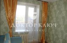 -Срочно продается комната в общежитии, в секции две комнаты.