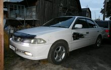 Toyota Carina 1.8 AT, 2001, 5 000 км