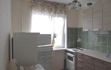 Сдается 1к квартира ул, Гоголя 47б
