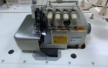 Промышленный четырехниточный оверлок Jack-JK-766-4