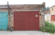 Продам капитальный гараж в ГСК Механизатор №130