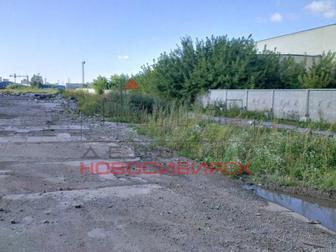 Свежее изображение Земельные участки Предлагается к продаже земельный участок 30563152 в Новосибирске