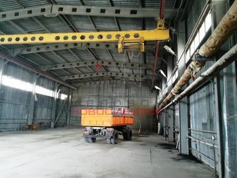 Уникальное фото Коммерческая недвижимость Аренда склада 648 кв. м.  30976429 в Новосибирске