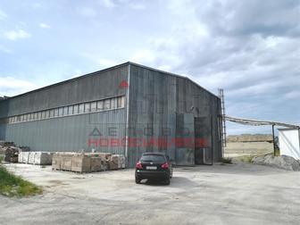 Новое изображение Коммерческая недвижимость Аренда склада 648 кв. м.  30976429 в Новосибирске