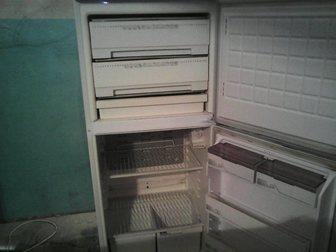 Свежее изображение Холодильники Холодильник двухкамерный 31038249 в Новосибирске