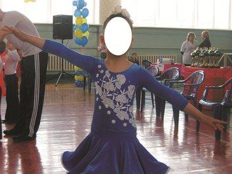 Уникальное фото Спортивная одежда продам два бальных платья 32348598 в Новосибирске
