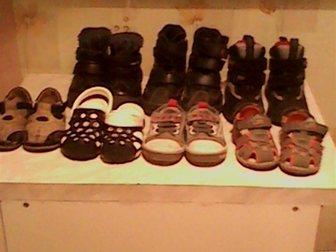 Скачать бесплатно фотографию Женская обувь Обувь детская 32349175 в Новосибирске