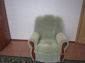 Свежее изображение Мягкая мебель Продам 2 мягких кресла 32361108 в Новосибирске