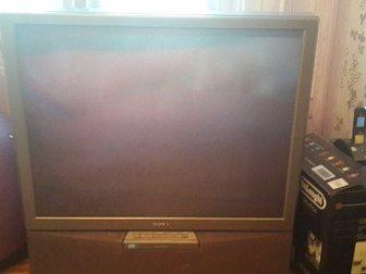 Уникальное foto Телевизоры Телевизор Sony KP-41S5 32366314 в Новосибирске