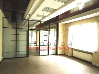 Уникальное foto  Аренда универсального помещения 204,5 кв, м, * 729 руб, /кв, м 32387145 в Новосибирске