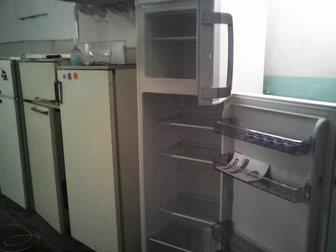 Новое фотографию  Холодильник ВЕКО почти новый 32439678 в Новосибирске