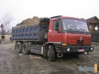 Скачать бесплатно foto Строительство домов требуются самосвалы 32453277 в Новосибирске