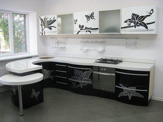 Просмотреть foto  Кухни на заказ от производителя! 32488935 в Новосибирске