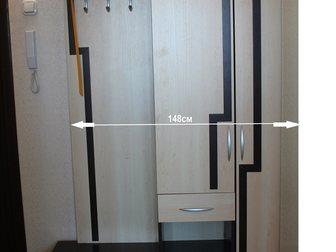 Свежее фотографию Мебель для гостиной Срочно продаю мебель для прихожей! В отличном состоянии! 32597835 в Новосибирске