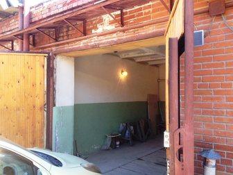 Свежее изображение  Продам капитальный гараж в Академгородке, в ГСК Гидроимпульс 2, Терешковой 33 32601216 в Новосибирске