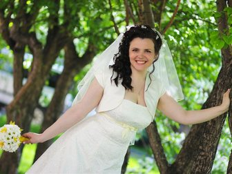 Уникальное изображение Свадебные платья Свадебное платье Фея 32619400 в Новосибирске
