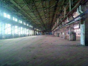 Уникальное фотографию Коммерческая недвижимость Сдам в аренду отапливаемое складское помещение площадью 3000 кв. м. 32624064 в Новосибирске
