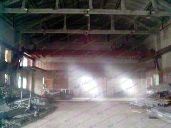 Смотреть фотографию Коммерческая недвижимость Сдам в аренду неотапливаемое производственно-складское здание площадью 750 кв. м. 32624108 в Новосибирске
