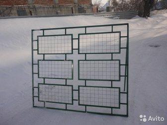 Просмотреть фото Строительство домов забор 32627730 в Новосибирске