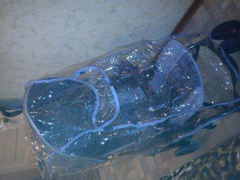 Просмотреть foto Детская мебель Продам коляску 32640874 в Новосибирске
