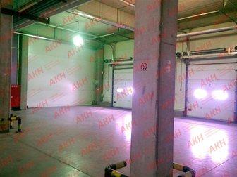 Увидеть foto Коммерческая недвижимость Сдам в аренду отапливаемое складское помещение площадью 2600 кв, м, №А1028 32653841 в Новосибирске