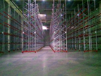Смотреть изображение Коммерческая недвижимость Сдам в аренду отапливаемое складское помещение площадью 2600 кв, м, №А1028 32653841 в Новосибирске