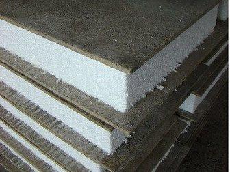 Увидеть фотографию Строительные материалы Сип панели Green Board - уникальные решения для домостроения 32696771 в Новосибирске