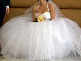 Просмотреть фото Свадебные платья Свадебное платье 32705044 в Новосибирске