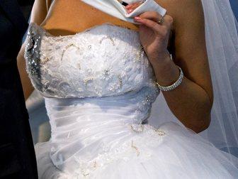 Просмотреть изображение Свадебные платья Свадебное платье 32705044 в Новосибирске