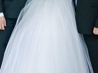 Новое фото Свадебные платья Свадебное платье 32705044 в Новосибирске