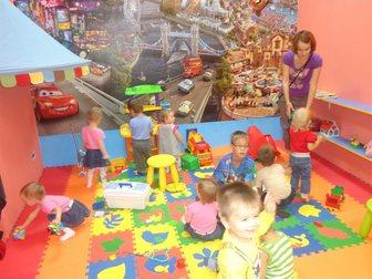 Скачать бесплатно изображение Детские сады Детский клуб/САД на Станиславском ж/массиве 32708392 в Новосибирске