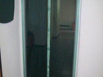 Просмотреть изображение  москитная сетка на магнитах на дверь 32758021 в Новосибирске