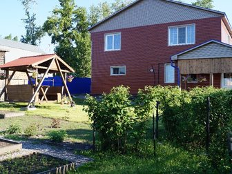 Уникальное изображение  Дом+бизнес 32800159 в Новосибирске