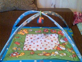 Новое foto Товары для новорожденных любимый развивающий коврик 32841415 в Новосибирске