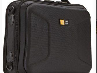Уникальное изображение Аксессуары сумка новая case logik новая универсальная 10 дюймов 32888211 в Новосибирске