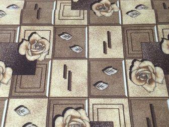Просмотреть foto Ковры, ковровые покрытия Палас 2х3 с бесплатной доставкой 32892837 в Новосибирске