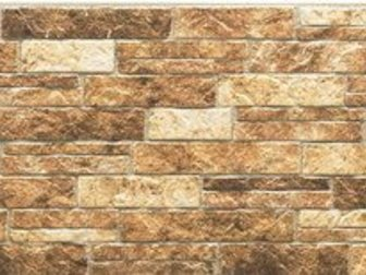 Уникальное фото Отделочные материалы Фасадные панели под камень (EJ515) 32923382 в Новосибирске