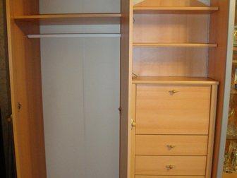 Свежее фотографию Мягкая мебель Продам стенку 33049225 в Новосибирске