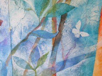Свежее фото Дизайн интерьера Настенная роспись, Панно, Декоративная штукатурка, Рельеф, 33100902 в Новосибирске