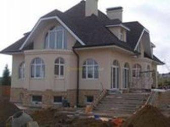 Увидеть фото Строительство домов Строительство домов под ключ 33115912 в Новосибирске