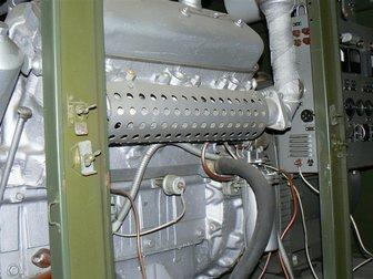 Смотреть изображение Разное Электростанция (дизель-генератор) АД-60Т/400 с хранения 33119956 в Новосибирске