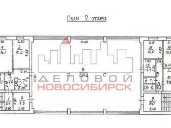 Просмотреть foto Коммерческая недвижимость Продажа торгового помещения 1160 кв.м.  33141331 в Новосибирске