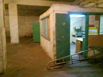 Свежее фотографию Аренда нежилых помещений Сдам в аренду отапливаемое складское помещение площадью 500 кв, м, №А1440 33164797 в Новосибирске