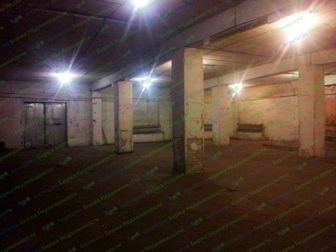Скачать бесплатно фото Аренда нежилых помещений Сдам в аренду отапливаемое складское помещение площадью 500 кв, м, №А1440 33164797 в Новосибирске