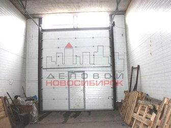 Скачать изображение Коммерческая недвижимость Сдача в аренду производственно-складского здания 1423,3 кв. м. 33235768 в Новосибирске