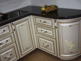 Скачать фото  Распродажа кухня (выставочный образец) 33340124 в Новосибирске