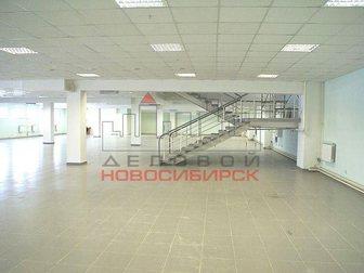 Скачать бесплатно foto  Продажа здания 2577,7 кв, м, 98 000 000 рублей 33399959 в Новосибирске
